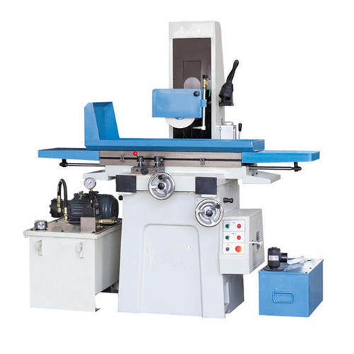 Surface Grinding Machine, सरफेस ग्राइंडिंग मशीन in Industrial Area- A, Ludhiana , Master Exports, India | ID: 10645885373