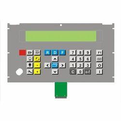 Sulzer G6100 Key Pad