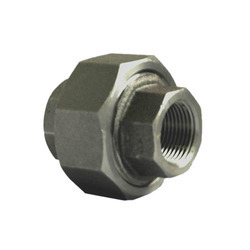 Threaded Steel Pipe Fittings