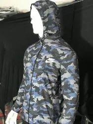 Nike Printed Jacket