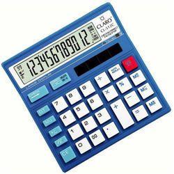 Claro Office Calculator