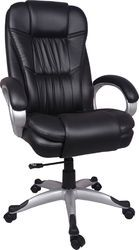 Cascada High Back Black Colour Chair