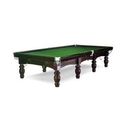Snooker Table Basic Model 12ftx6ft Synco