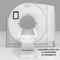Refurbished CT Scanner