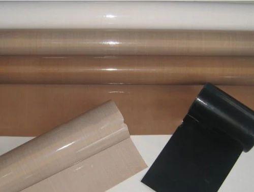 Ptfe Coated Fiberglass Fabric Belt