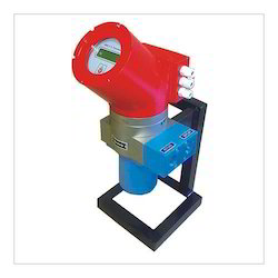 Series 6650 : Fuel Consumption Monitor