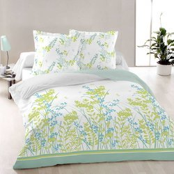 Cotton Printed Bed Linen