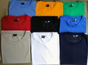 Dry Fit Polyester T Shirts