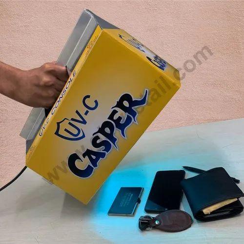 UV Console