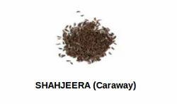 Brown Shahjeera Caraway