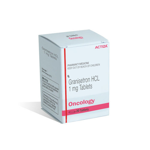 Granisetron HCL Tablets