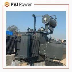 Transformer Rental Service