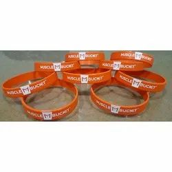 Rubber Wristband