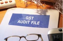 Offline And Online GST Audit Service