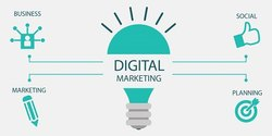 SEO Digital Marketing Services