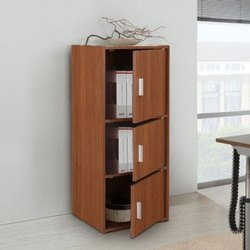 Engineered Wood Office Filing Cabinet