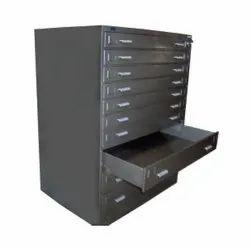 Plan File Cabinet