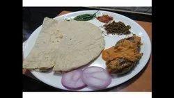 Emmkay's Jawar Roti / Jolada Roti / Bhakri, Packaging Type: Loose