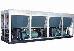 SMMART 2 Ton Onwards Air Cooled Chillers, 415 V