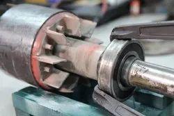 DC Motor Repair Service