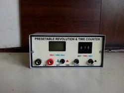 Digital Revolution Counter