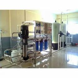 RO Water Purification Systems, Water Storage Capacity: 1000-5000 LIter