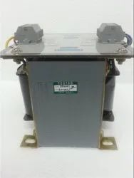 Single Phase Control Transformer