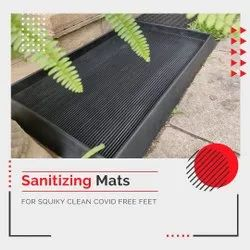 SANITIZING MATS