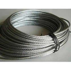 304 Stainless Steel Wire Rope