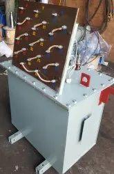 Electrical Intermediate Transformer