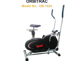 OB 1424 Orbitrac Bike