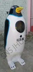 SNS 710 N Penguin Dustbin