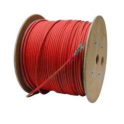 Fire Alarm Cable 2 core-1.5SQMM Armored FRLSH cable(Polycab)