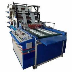 Automatic Bio Cassava Bag Making Machine