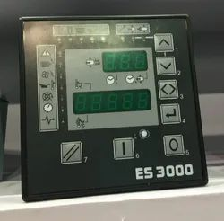 Screw Compressor ES3000 Electronic Controller
