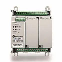 Allen Bradley Micro820 PLC