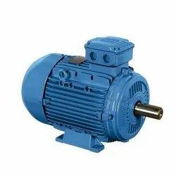 Single Phase Power Motor