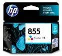 Hp 855 Tri-Colore Original Ink Cartridge (C8766ZZ)