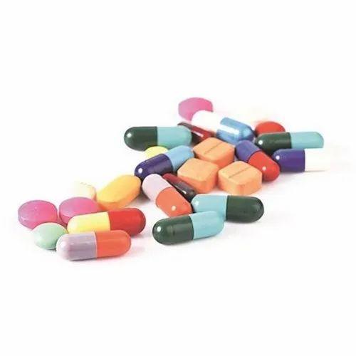 Pharma Third Party Manufacturing In Nagaland in Baddi, Solan, Krisa