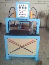 Paper Plate Making Machine, 4-12, 380V