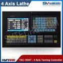 Tomatech Black Tac-1004m Series Cnc 4 Axis Milling Controller