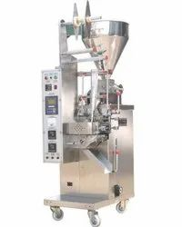 Automatic Form Fill & Seal Packing Machine