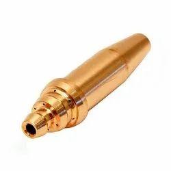 Copper Gas Cutting Nozzle