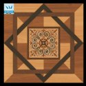 Digital Printing Glossy Floor Tiles, 600 Mm X 600 Mm