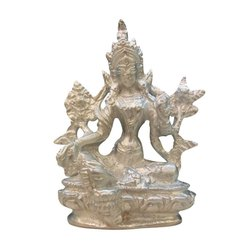Parad Goddess Tara Murti
