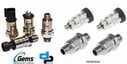 Setra 3100B00350S01B Pressure Transmitter 0-350 Bar