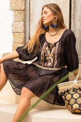 Beachwear Tunic