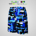 Oeko Tex Certified Mens Holiday Shorts