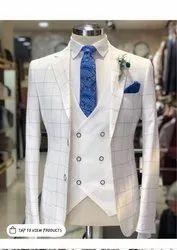 Party Wear Mens Formal Suit