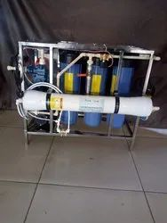 RO Plant 100 to 250 lph